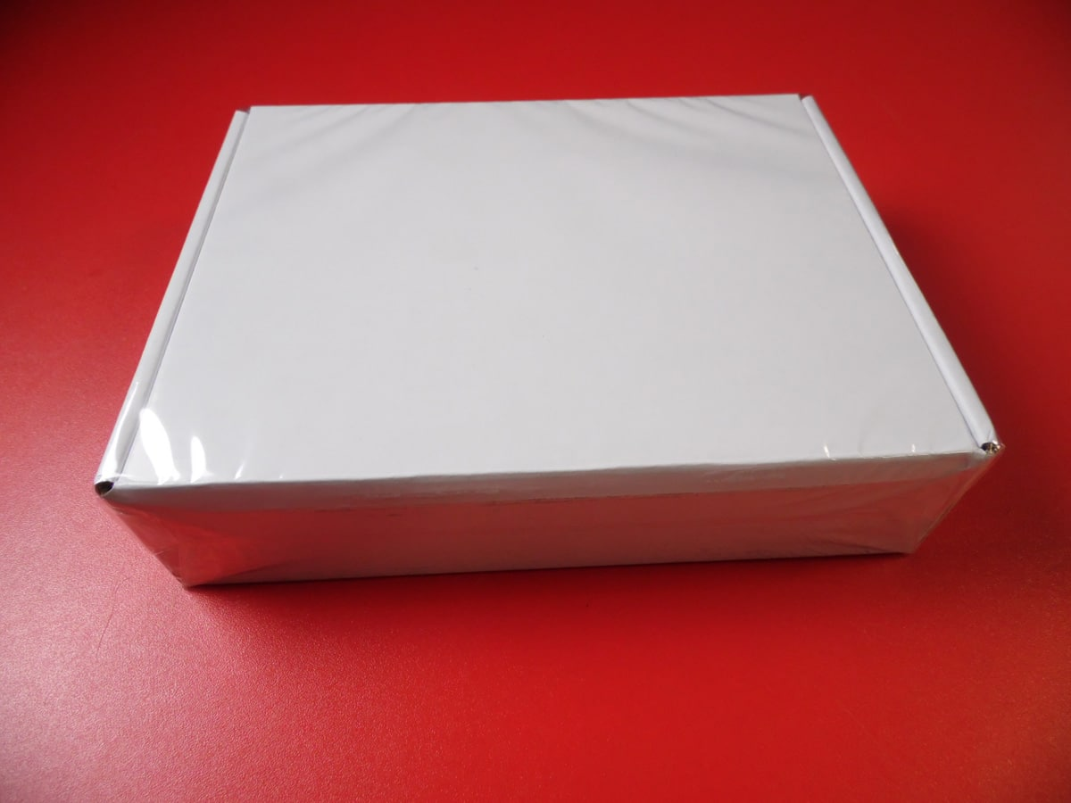 protective wrap for food packages