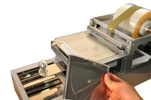 speedstar pro industrial cellophane wrapper